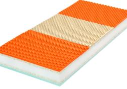 Kupte si matraci s nejvyšší zdravotnickou certifikací. Doporučeno předními lékaři.