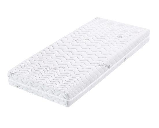 Potah: Silver Line (60° C) - odolný a komfortní potah s vynikající ventilací