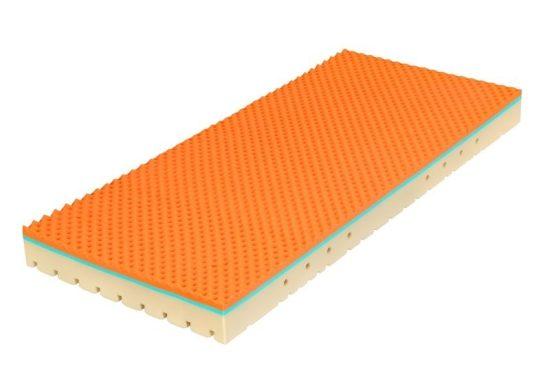 Tropico Super FOX Classic 28 AKCE 1+1 matrace - 90x200 cm ... Odvětrávací systém potahu – spánek bez přehřívání a pocení či přílišného ochlazování. Špičkové materiály při z