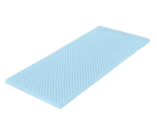 Luxusní vrchní (krycí) matrace z pružné pěny Tropico Český výrobce matrací Flexifoam®