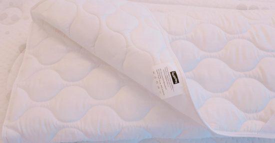 Matracový chránič Medical prodlouží životnost vaší matrace a po dlouhou dobu ji udrží hygienicky čistou. Jeho velkou výhodou je možnost praní na 95°C