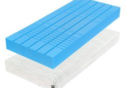 Prvotřídní zdravotní matrace Fest XL, vyberte si přímo od výrobce a dopřejte se kvalitní spánek