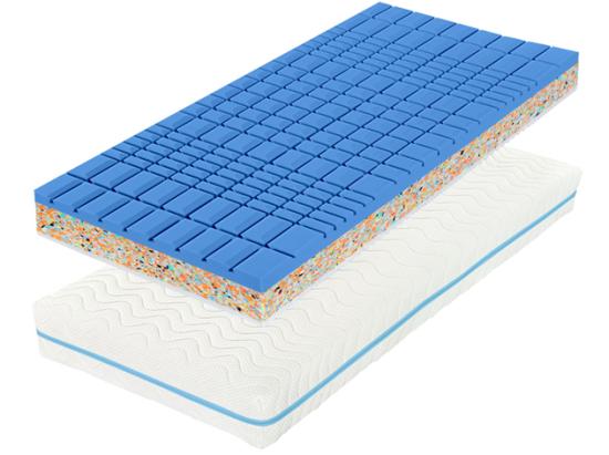 Robustní zdravotní matrace