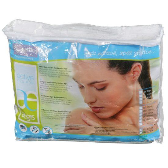 AEGIS - matracový chránič s antialergickou úpravou zdravotní